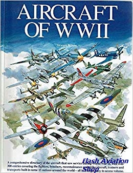 Image not found :Aircraft of WWII