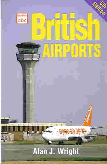 Image not found :ABC British Airports - 6th edition