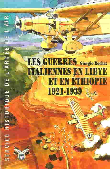 Image not found :Guerres Italiennes en Lybie et en Ethiopie 1921-1939