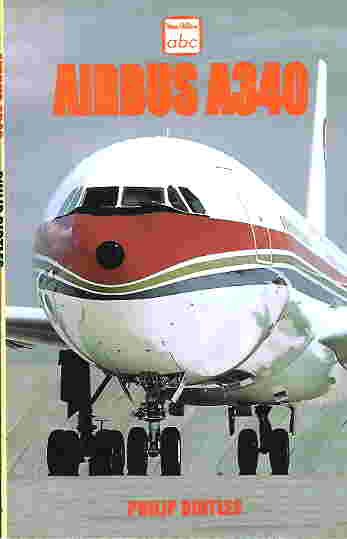 Image not found :ABC Airbus A.340