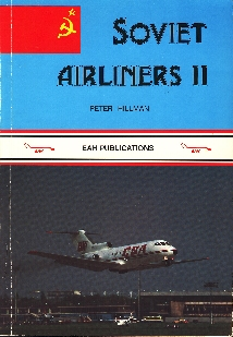 Image not found :Soviet Airliners II