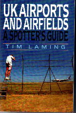 Image not found :UK Airports and Airfields, a Spotter's Guide