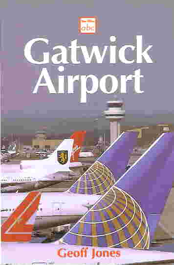 Image not found :ABC Gatwick Airport