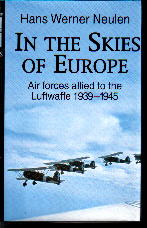 Image not found :In the Skies of Europe, Air forces allied to the Luftwaffe
