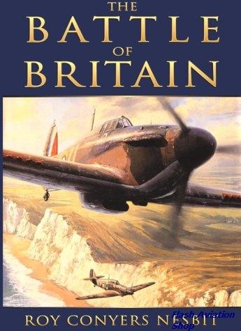 Image not found :Battle of Britain (Sutton/Nesbit)