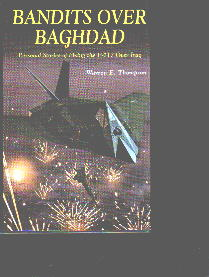 Image not found :Bandits over Baghdad, F-117