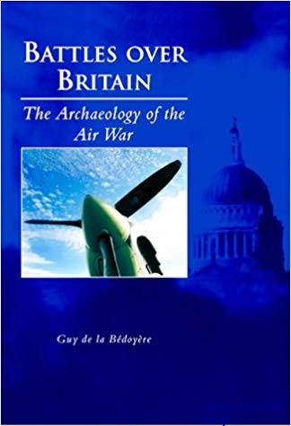 Image not found :Battles over Britain: the Archaeology of the Air War