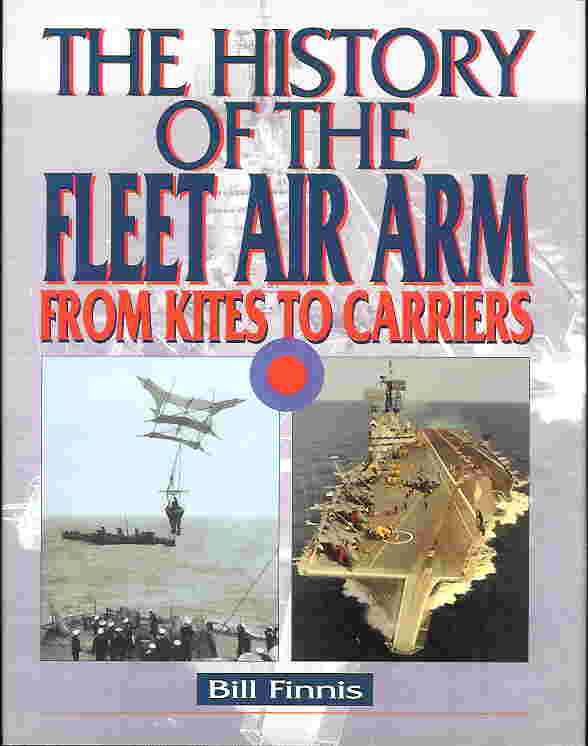 Image not found :History of the Fleet Air Arm, from Kites to Carriers