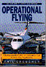 Image not found :Operational Flying, a Professional Pilot's Manual on the JAR