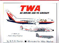 Image not found :TWA, an Airline and its Aircraft