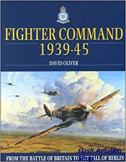 Image not found :Fighter Command 1939-45, from the Battle of Britain to the Fall