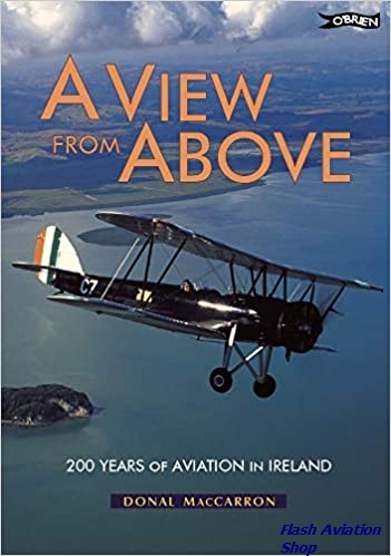 Image not found :View from Above, 2000 Years of Aviation in Ireland