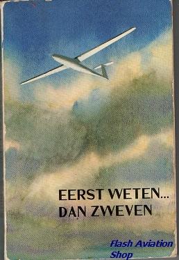 Image not found :Eerst Weten dan Zweven (5e druk)