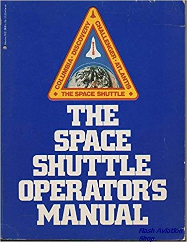 Image not found :Space Shuttle Operator's Manual