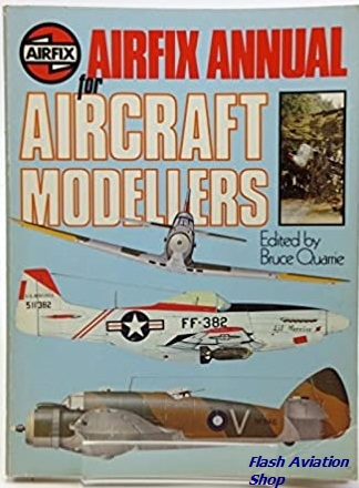 Image not found :Airfix Annual for Aircraft Modellers