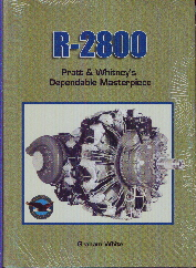 Image not found :R-2800: Pratt & Whitney's Dependable Masterpiece