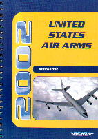 Image not found :United States Air Arms 2002