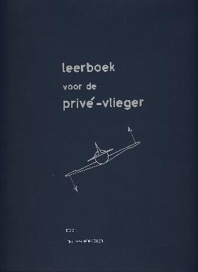 Image not found :Leerboek voor de Prive-vlieger (5e druk)