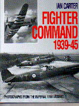 Image not found :Fighter Command 1939-1945 (Carter)