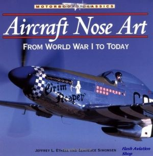 Image not found :Aircraft Nose Art, from World War I to Today (Motorbook Classic)