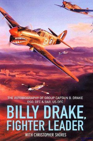 Image not found :Billy Drake, Fighter Leader