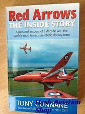 Image not found :Red Arrows, the Inside Story (sbk)