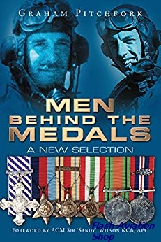 Image not found :Men behind the Medals, a new Selection