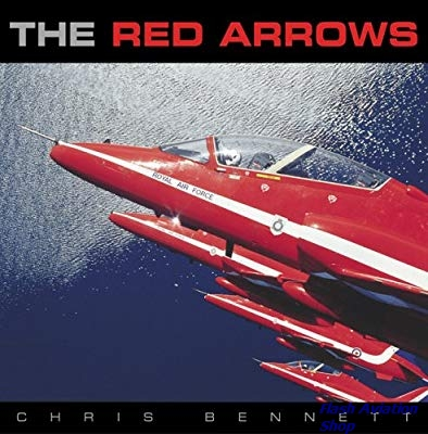 Image not found :Red Arrows, the (Sutton)