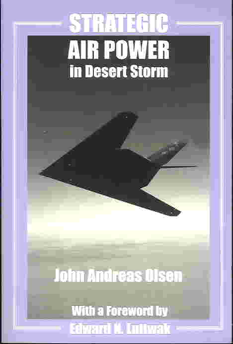 Image not found :Strategic Air Power and Desert Storm