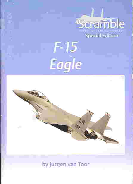 Image not found :F-15 Eagle (Scramble Production List)