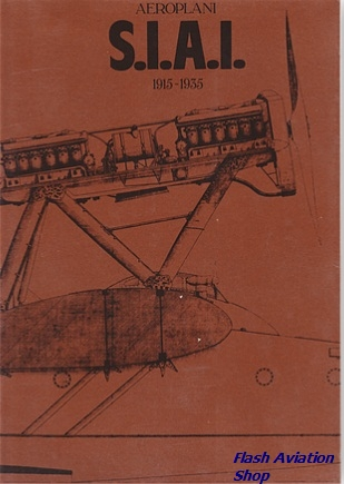 Image not found :Aeroplani S.I.A.I. 1915-1935