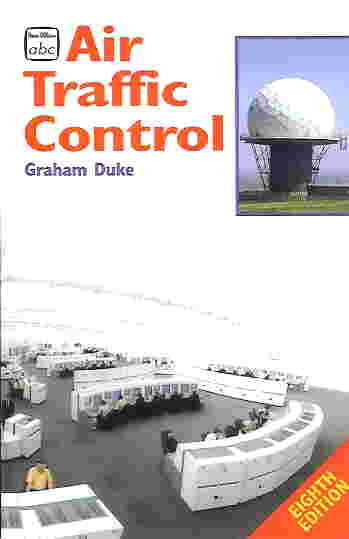 Image not found :ABC Air Traffic Control (8th edition)