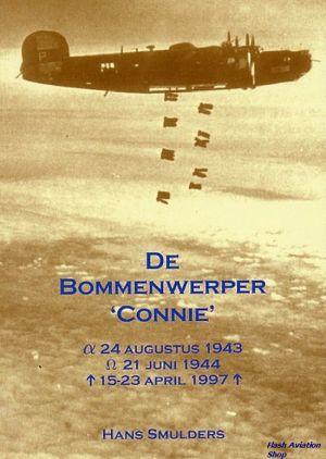 Image not found :Bommenwerper 'Connie', 24 augustus 1943 - 21 juni 1944