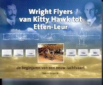 Image not found :Wright Flyers van Kitty Hawk tot Etten-Leur