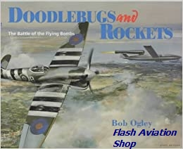 Image not found :Doodlebugs and Rockets, the Battle of the Flying Bombs (sbk)