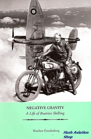 Image not found :Negative Gravity, a life of Beatrice Shilling