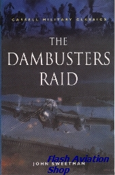 Image not found :Dambusters Raid, the (Cassell, pbk)