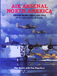 Image not found :Air Arsenal North America