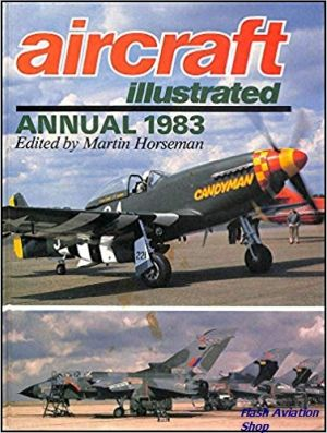Image not found :Aircraft Illustrated Annual 1983