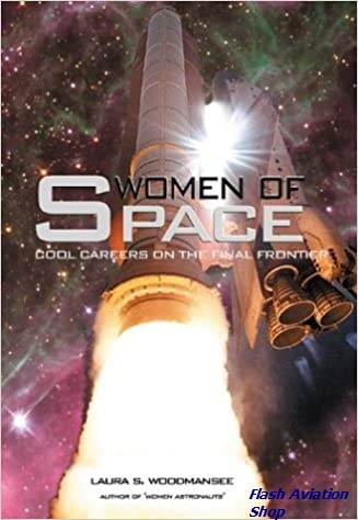 Image not found :Women of Space, Cool careers on the Final Frontiers (Bonus CD-ROM)