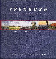 Image not found :Ypenburg, Veroverd op de Zee - Van Vliegveld tot Woonwijk