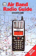 Image not found :ABC Air Band Radio Guide (6th edition)