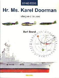 Image not found :Hr.Ms. Karel Doorman, Vliegveld in Zee