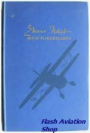 Image not found :Mein Fliegerleben