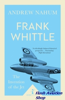 Image not found :Frank Whittle: Invention of the Jet