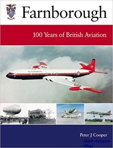 Image not found :Farnborough, 100 Years of British Aviation