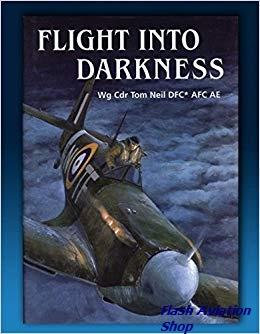 Image not found :Flight into Darkness