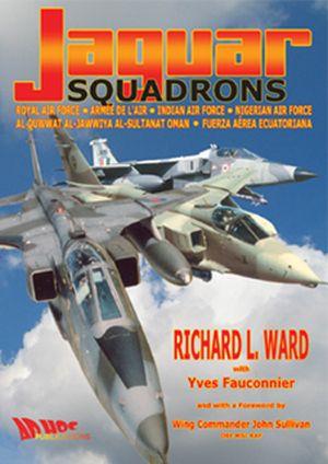Image not found :Jaguar Squadrons