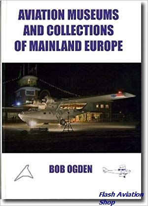 Image not found :Aviation Museums and Collections of Mainland Europe (2006)