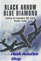 Image not found :Black Arrow, Blue Diamond